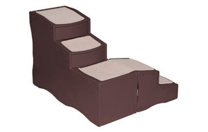 Pet Gear Easy Step Bed Dog Stairs