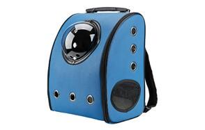 Texsens Innovative Traveler Bubble Backpack Cat Carrier