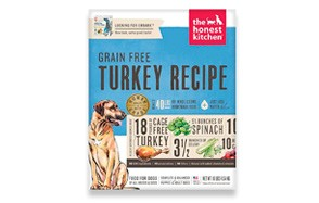 The Honest Kitchen Human Grade Low Sodium Dog Food