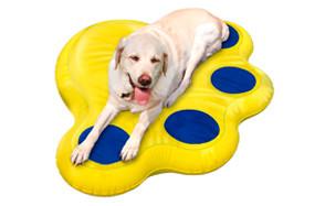 pawcy doggy lazy raft