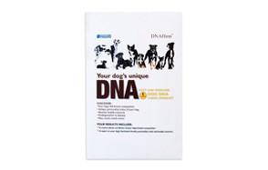 DNAffirm Dog DNA Test