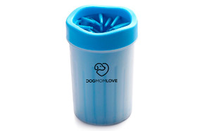 DOGMOM LOVE Portable Dog Paw Cleaner