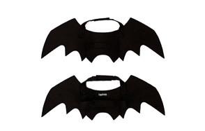 Halloween Bat Wings Cat Costume