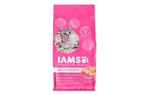 Iams Proactive Health Sensitive Stomach Cat Food
