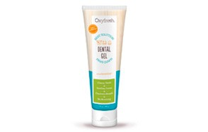 Oxyfresh Pet Dental Gel Cat Toothpaste