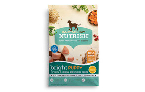 Rachael Ray Nutrish Bright Dry Dog Food