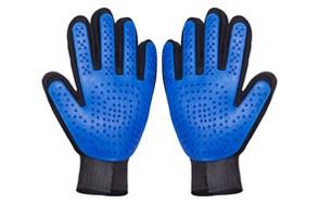 Thanger Cat Grooming Gloves