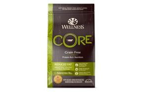Wellness Core Natural Low Sodium Dog Food