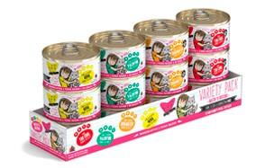 Weruva B.F.F. Batch O' Besties Wet Cat Food