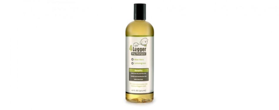4 legger Dog Shampoo