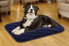 AIPERRO Washable Dog Crate Pad