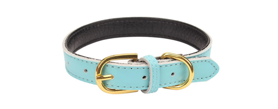 AOLOVE Pet Collars
