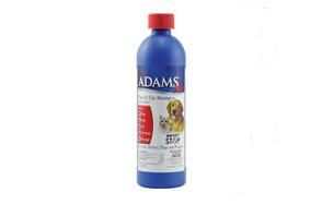 Adams Plus Flea and Tick Shampoo for Cats