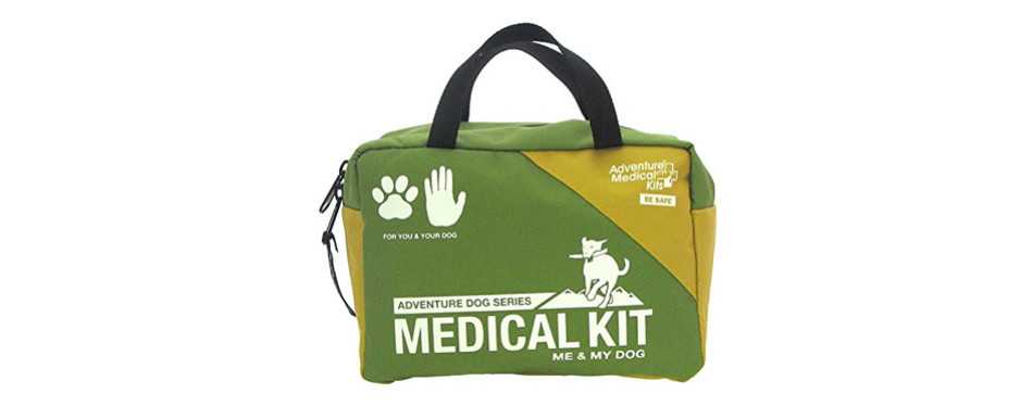 Adventure Medical Kits For Dog