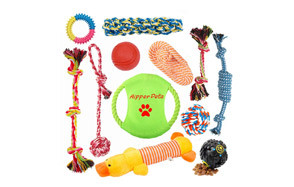 Aipper Dog Puppy Toys