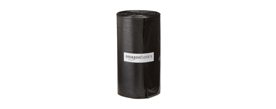 AmazonBasics Dog Poop Bags