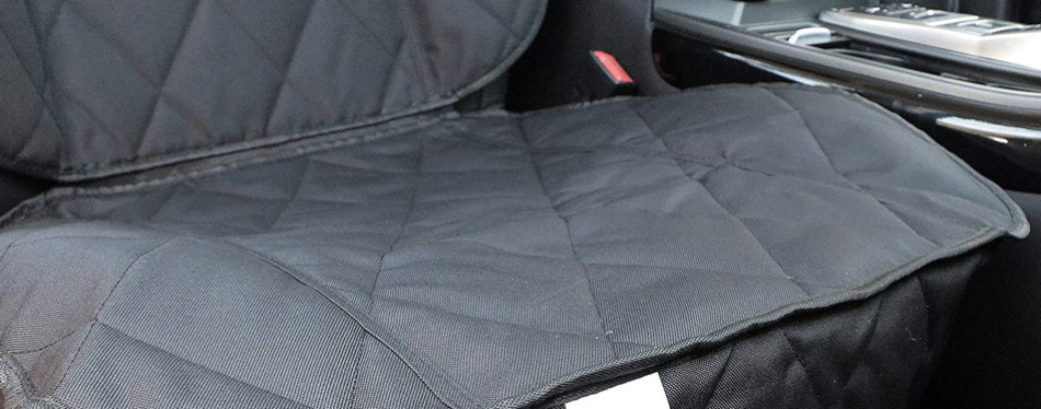 BarksBar Dog Seat Cover