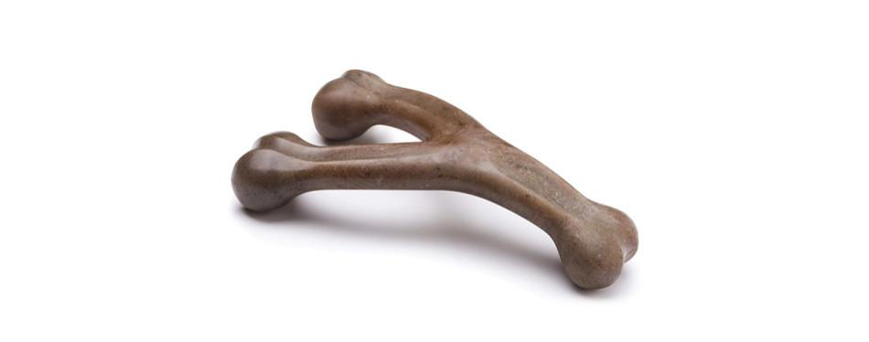 Benebone Wishbone Durable Dog Chew Toy