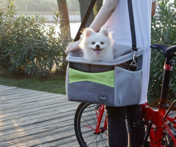 Best Dog Bike Baskets