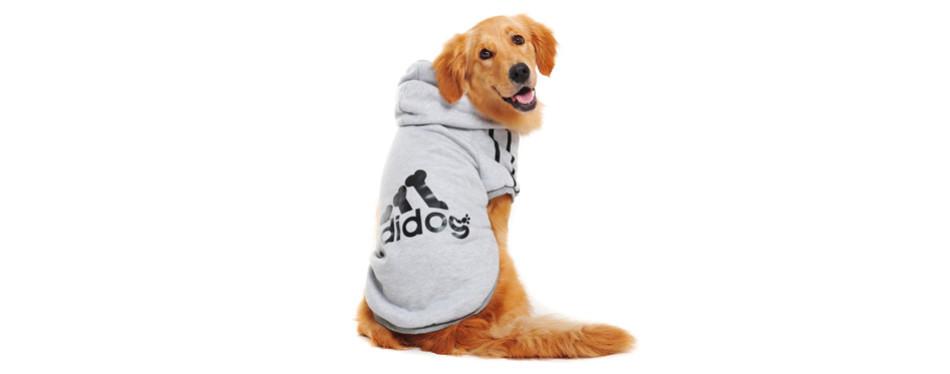 Idepet Big Dog Hoodie