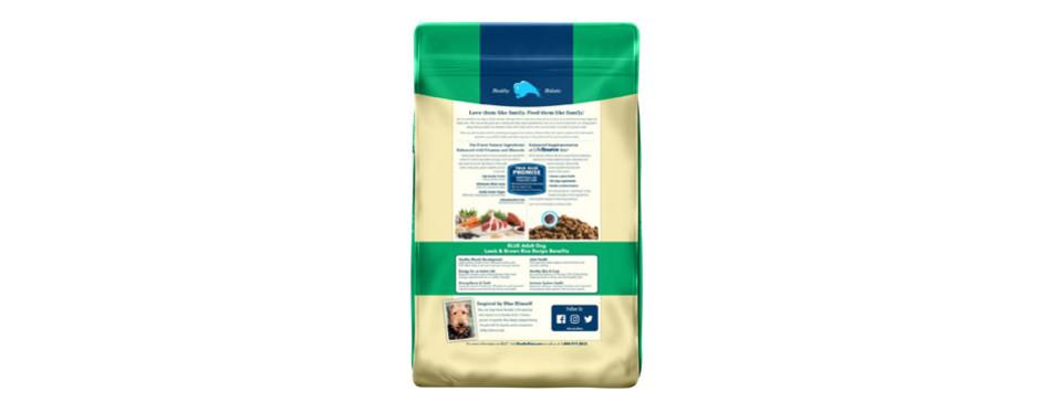 Blue Buffalo Life Adult Dry Dog Food for Huskies