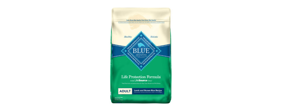 Blue Buffalo Life Protection Formula Dog Food for Huskies
