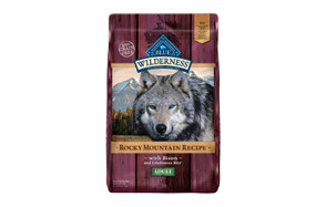 Blue Buffalo Wilderness Dog Food for Labs
