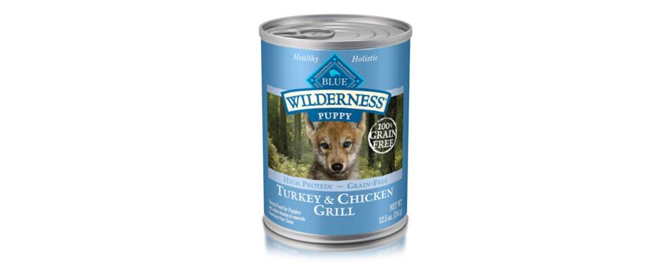 Blue Buffalo Wilderness High Protein Grain Free Beagle Food