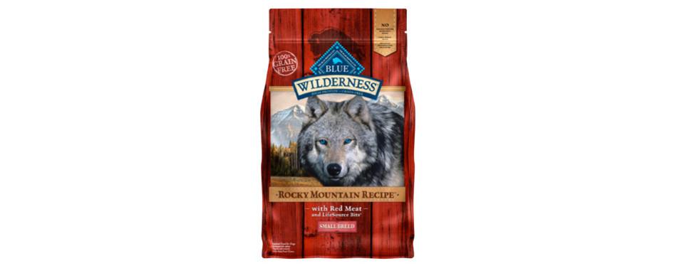 Blue Buffalo Wilderness Dog Food for Beagles