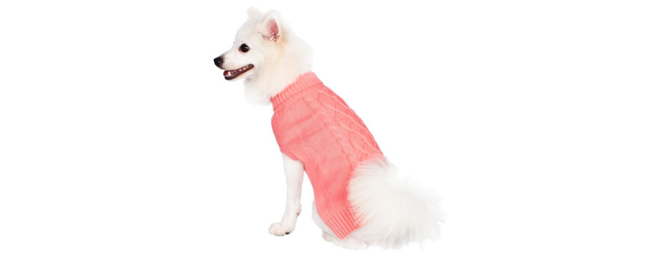 Dog Sweater by Blueberry Pet