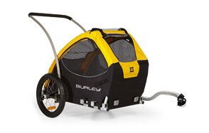 Burley Dog Bike Trailer