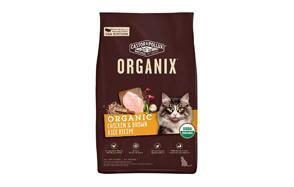 Castor & Pollux Dry Cat Food