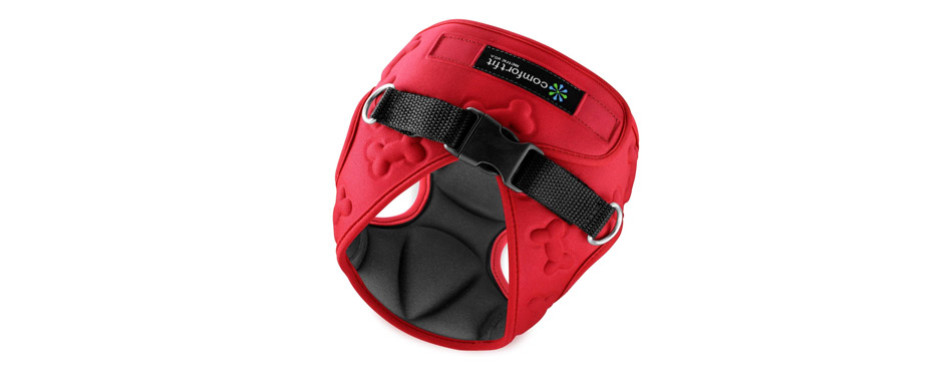 Comfort Fit Metric Dog Harness
