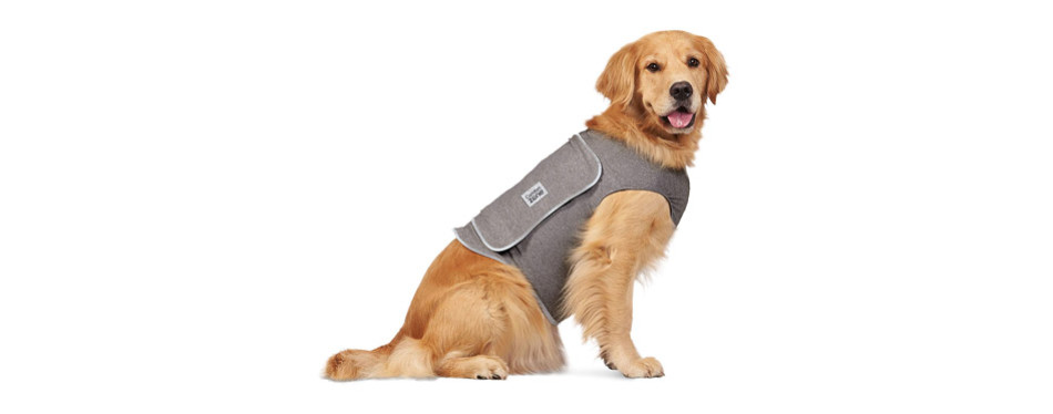 Comfort Zone Anxiety Vests for Dogs