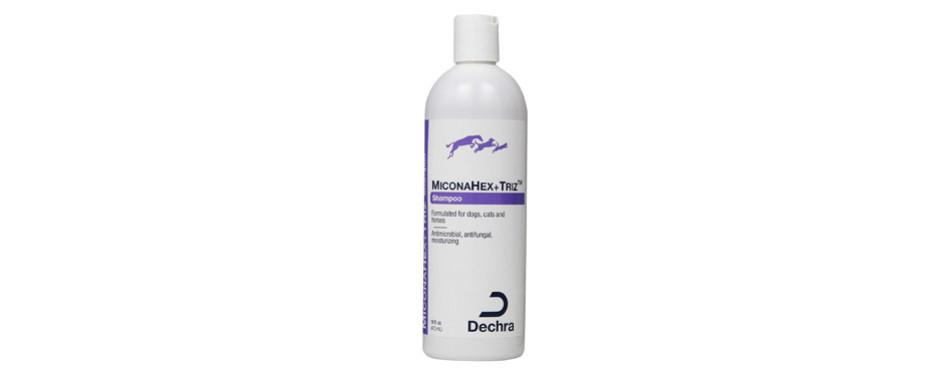 Dechra Miconahex Triz Pet Shampoo