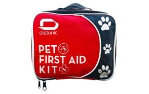 Diatonic Designs First Aid Kit