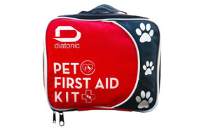 Diatonic Designs First Aid Kit