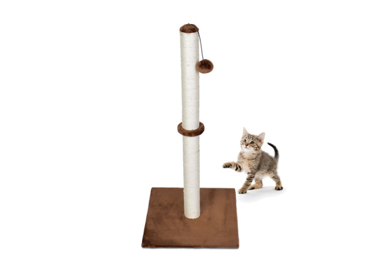 Dimaka Ultimate Cat Scratching Post