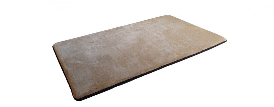 Dogbed4less Cooling Memory Foam Pet Mat