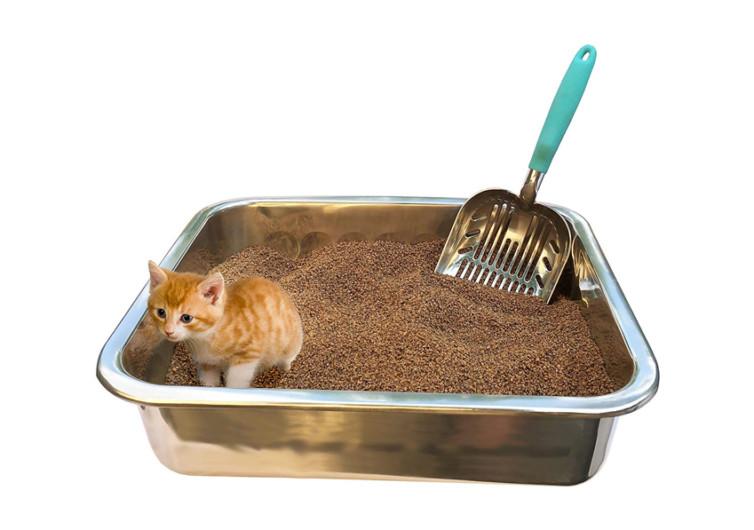 DuraScoop Jumbo Cat Litter Scoop