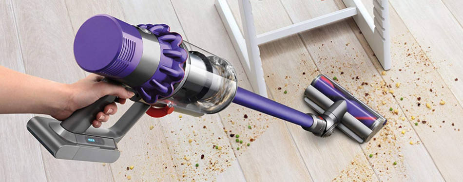 Dyson Cyclone Animal Vacuum Cleaner