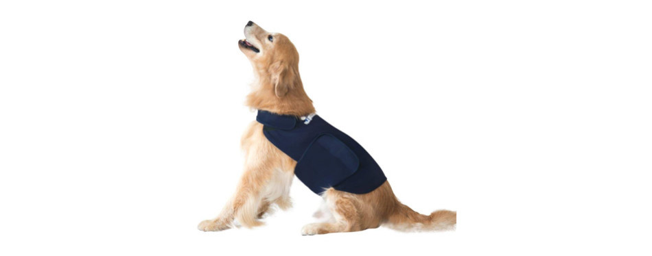 Eagloo Dog Anxiety Jacket