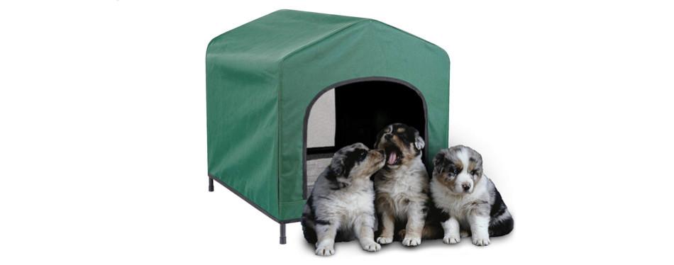 Etna Waterproof Dog Tent