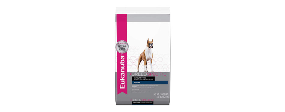 Eukanuba Adult Dry Dog Food for Boxer