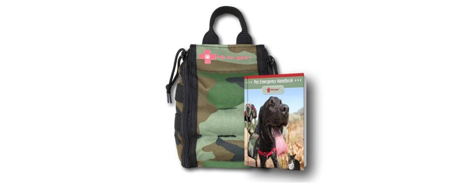 FabFur Gear Dog First Aid Kit