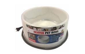 Farm Innovators Model P-60 Heated Water Bowl