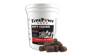 Five Paws Joint Wellness Vitamins for Cats