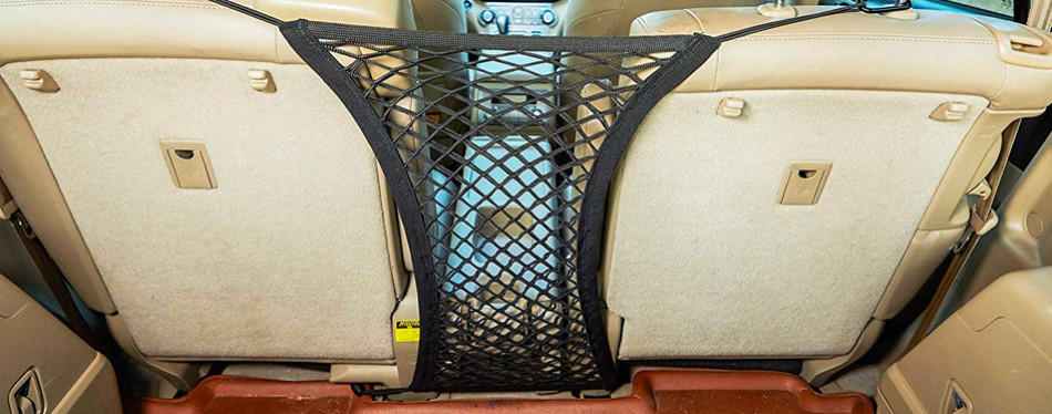 INNX Pet Barrier Safety Net Dog Barrier