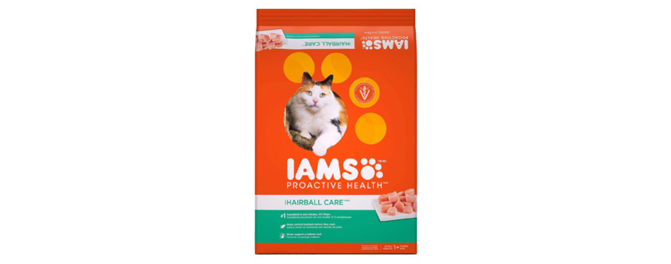 Iams Proactive Health Care Cat Food