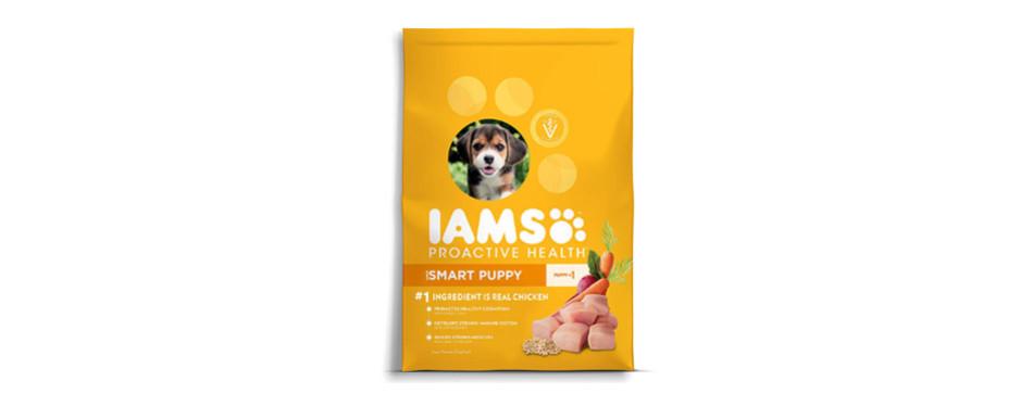 Iams Proactive Health Puppy Food